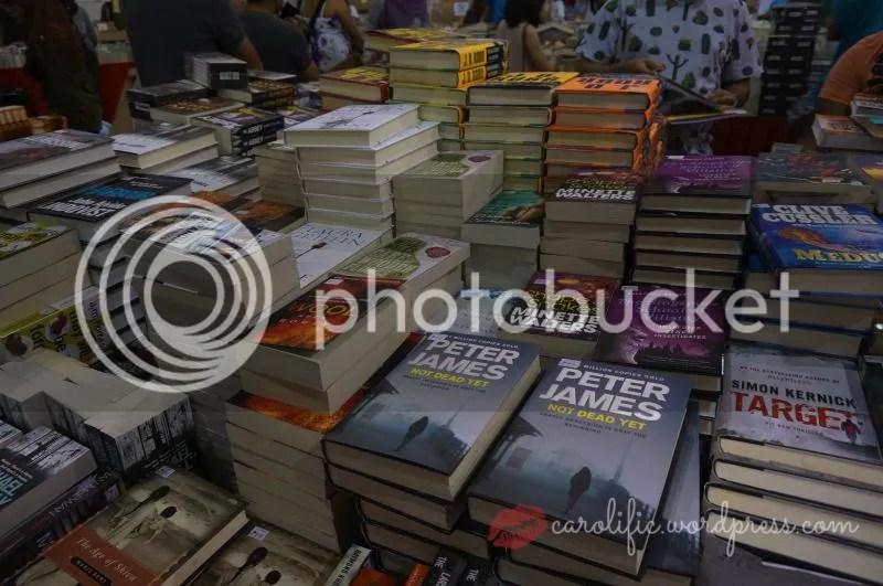 Big Bad Wolf, Book Sale, Book Fair, Shopping