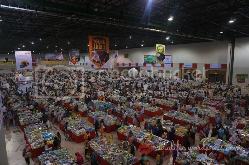 Big Bad Wolf, Books, Book Sale