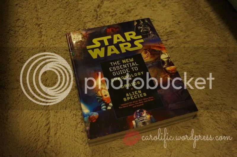 Big Bad Wolf, Books, Book Sale, Book Fair, Malaysia, Star Wars