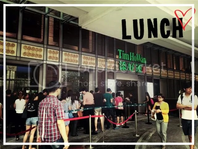 Tim Ho Wan, Malaysia, Kuala Lumpur, Dim Sum, BBQ Pork Buns,
