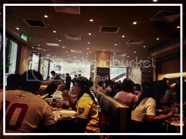 Tim Ho Wan, Dim Sum, Malaysia, Kuala Lumpur, Pork Buns