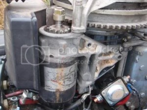 Outboard Motor starter Page: 1  iboats Boating Forums