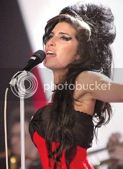 Amy Winhouse