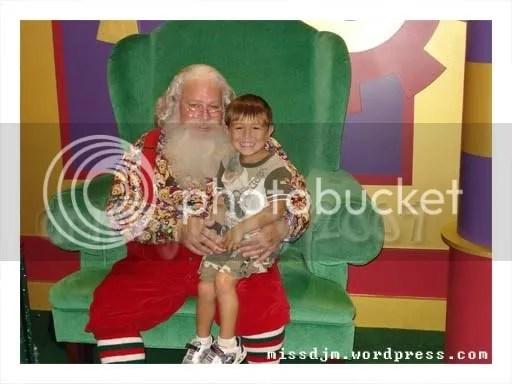 Santa I want this. . . .