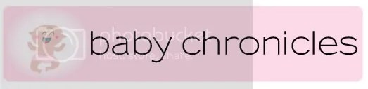 Baby Chronicles Banner