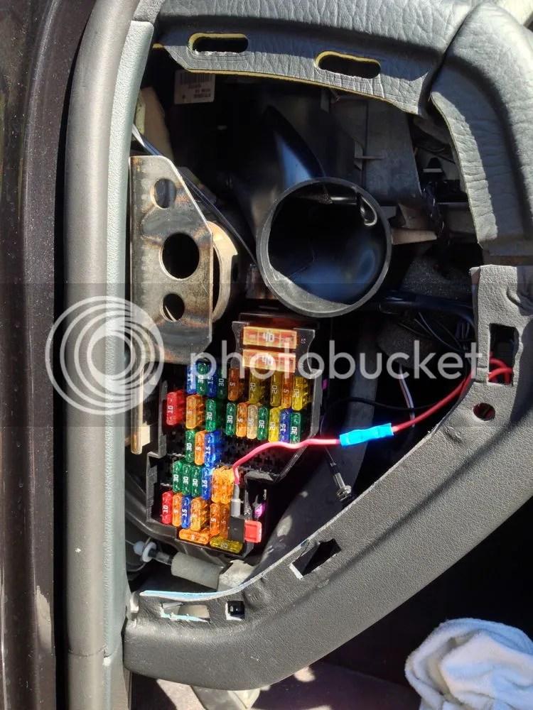 DIY Hardwire Valentine 1 Radar Detector In Cayenne
