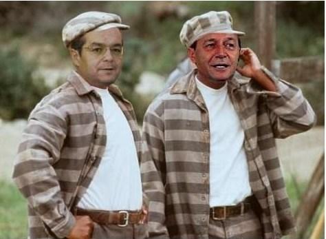 Basescu si Boc se pregatesc sa-i ia locul lui Nastase