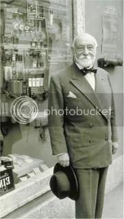 Armand Petijean
