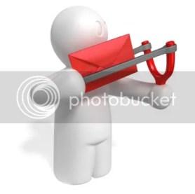 email lempar