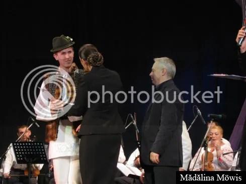 Premiul II - Dănuţ Onoiu (Gura Humorului)