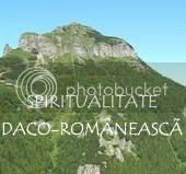 Spiritualitate daco-românească
