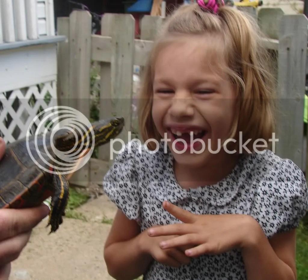 Emma & Turtle (2009-06)