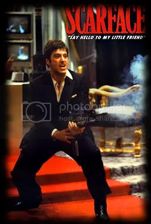 Scarface Pictures, Images and Photos