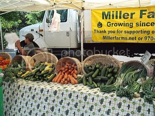 Farmer's Market Photo