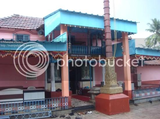 Kadiyali Shri Mahishamardhini Temple Udupi Manipal