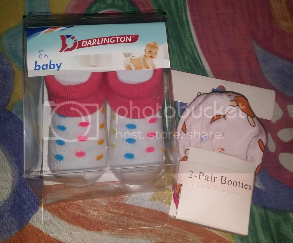 Gift Ideas for New Born