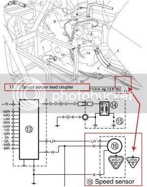 Help! 2011 Rhino 700 code 42 won't clear  Yamaha Rhino