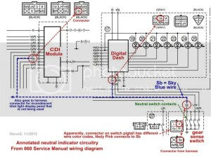 2004 Yamaha Grizzly 660 Wiring Diagram  Somurich