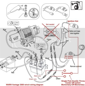 Winch toggle switch  Yamaha Rhino Forum  Rhino Forums