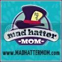 Mad Hatter Mom