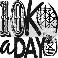 10KaDay Challenge