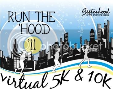 Run The 'Hood '11