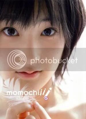 Momos New Photobook - Momochiiii