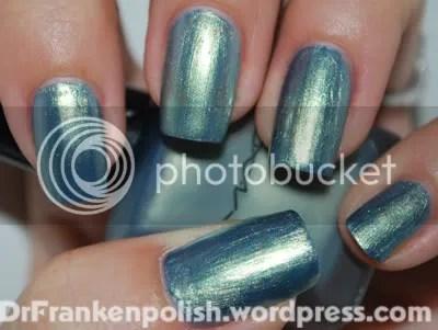 htf nail polish   Dr. Frankenpolish