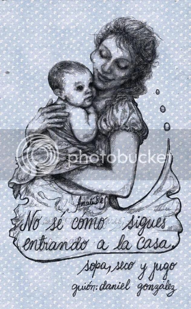 madre,hijo