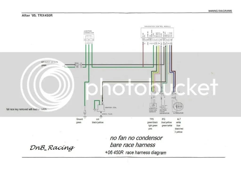 07 honda trx 450 wiring diagram trx 450r 07 honda trx 450 wiring diagram #17