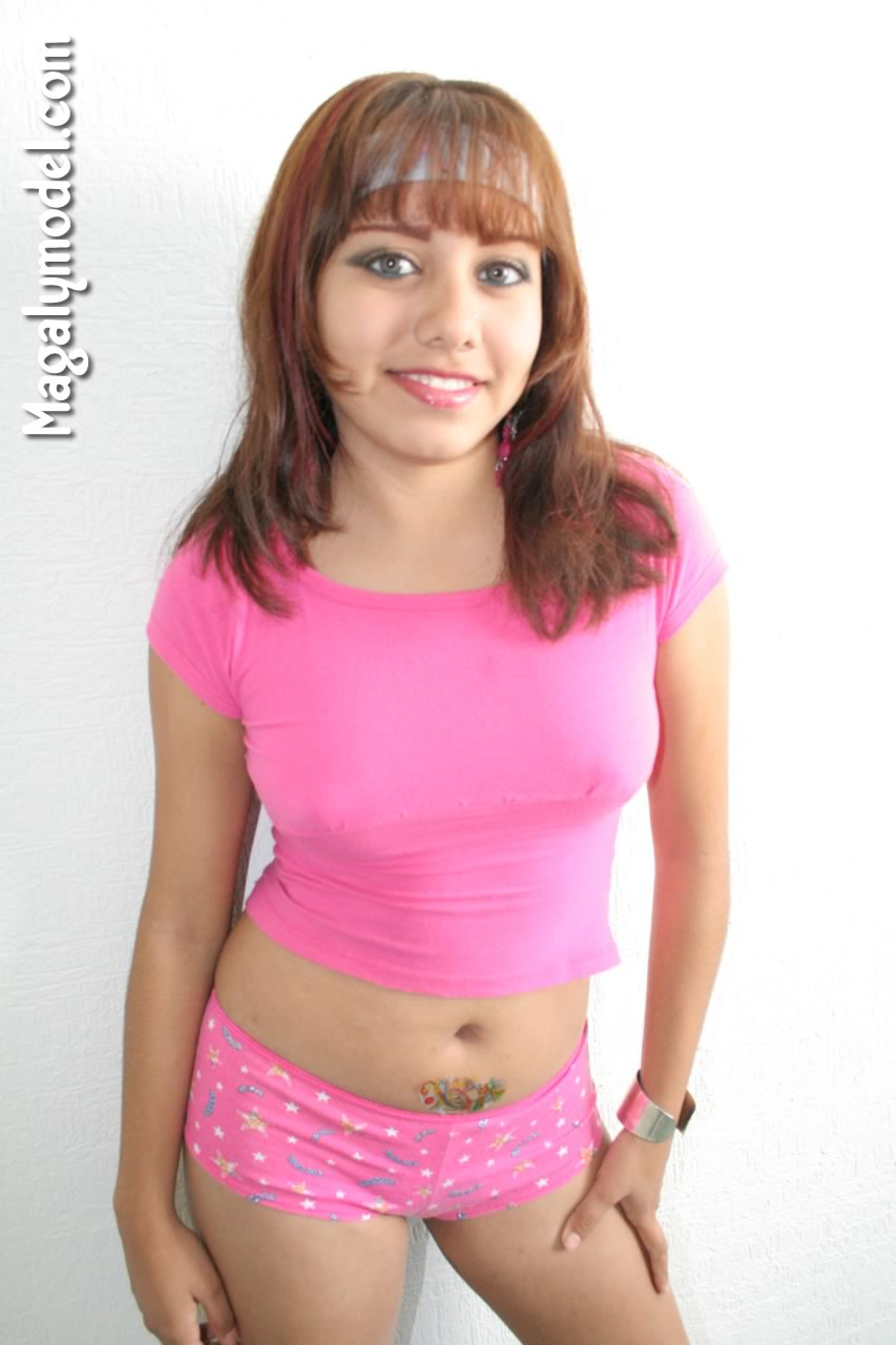 magaly model