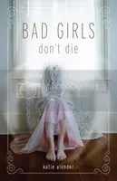 Bad Girls Don't Die cover image