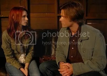 McNiven (left) and Padalecki (right) in I Know What You Did Last Summer (photo credit to Andreas @ LJ)