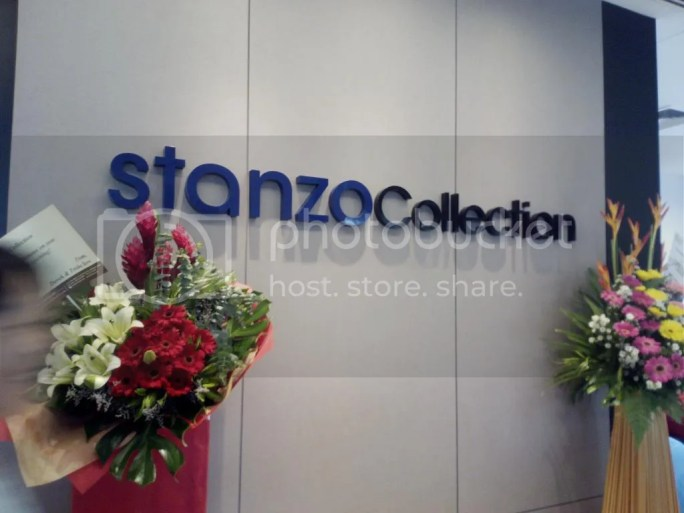 Stanzo Collection Launching