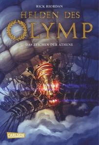 Helden des Olymp