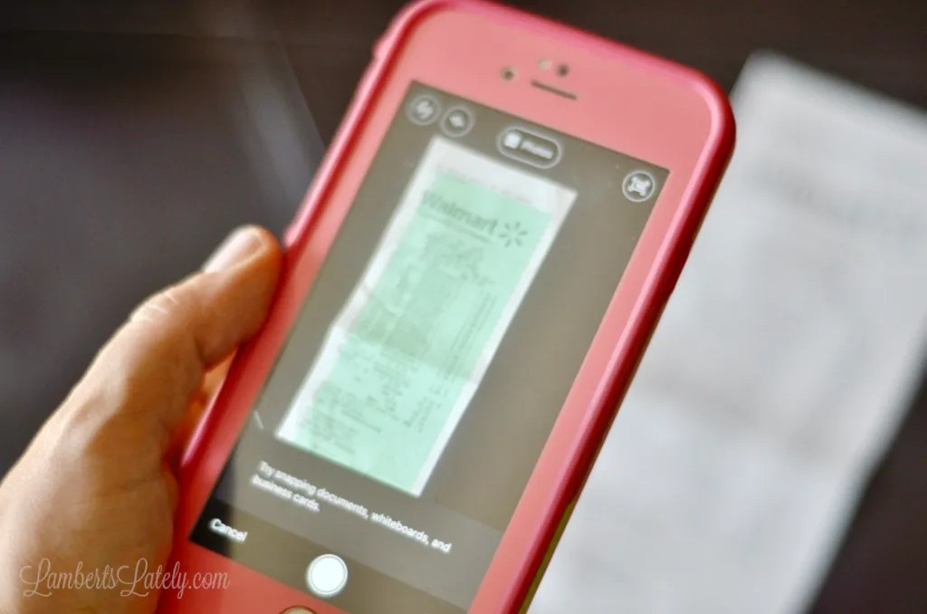 Paperless Home & Office Organization    Tips and Ideas for Using Evernote    Organizing Your Day Through iPhone Apps