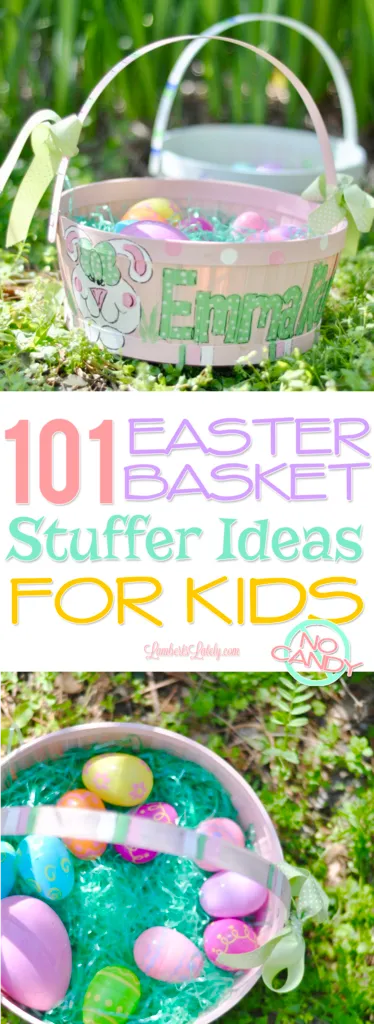 101 ideas for babys first easter basket lamberts lately happy early easter hope yall find this last as helpful as i did if you have other kids in your home you might also like these posts negle Image collections