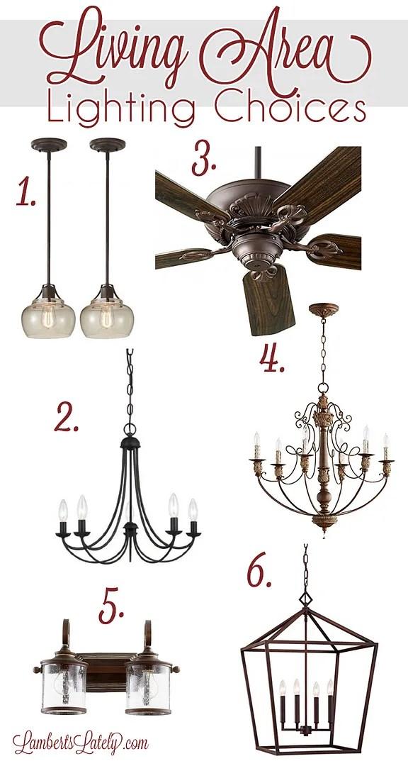 Bronze lighting || farmhouse inspired lighting || farmhouse light fixtures || new construction || lighting fixtures || lighting design || lighting ideas