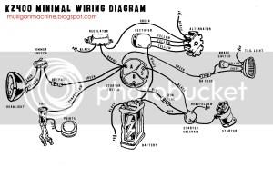 76 KZ400  Ignitionwiring issue?  KZRider Forum  KZRider, KZ, Z1 & Z Motorcycle Enthusiast's