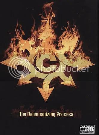 Chimaira - The Dehumanizing Process