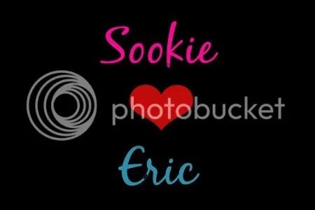 Sookie e Eric