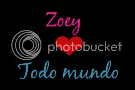 Zoey e Todo Mundo