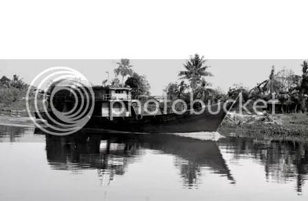 Kapal Kayu 01
