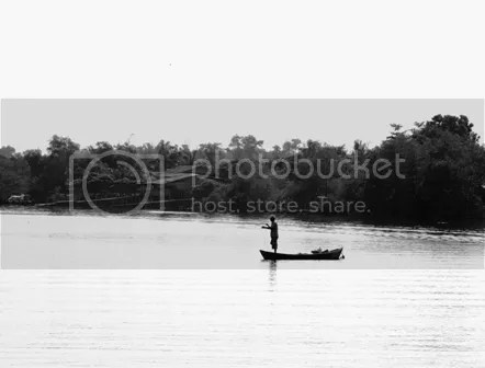 Nelayan Sungai