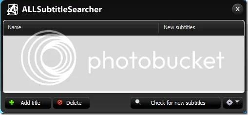 ALLSubtitleSearcher: Công cụ tốt hơn để tìm kiếm phụ đề từ menu ngữ cảnh