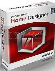 Download Ashampoo Home Designer miễn phí