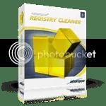 Bản quyền Ashampoo Registry Cleaner miễn phí