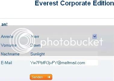 Bản quyền Everest Corporate Edition 4.60 miễn phí