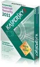 Tặng key Kaspersky Internet Security 2011