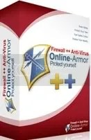 Bản quyền Online Armor ++ miễn phí một năm